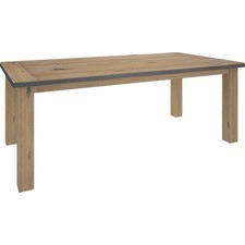 Push Dining Table