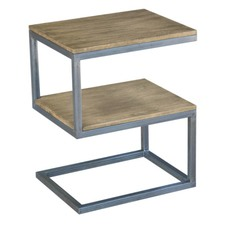 "Tweed Heads ""S"" Side Table"