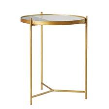 Aravali Round Side Table