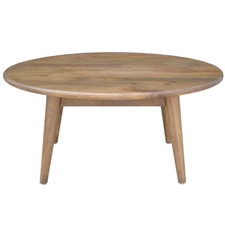 Raelvn Round Coffee Table