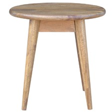Raelvn Round Side Table