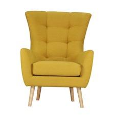 Mustard Stockholm Armchair