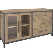 Pullman 2 Door and 3 Drawer Sideboard