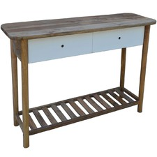 Johnson Console Table Drawer