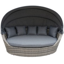 Grey Tarrant Day Bed