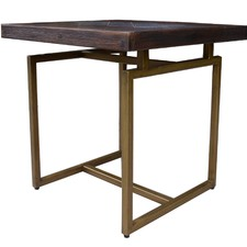 Malibu Lamp Table