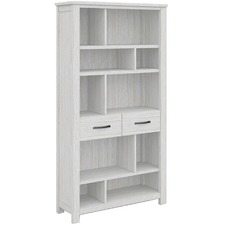 Florida Wood Bookcase