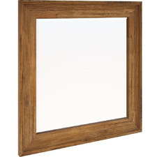 Natural Toscana Wall Mirror