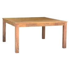 Bronte Mango Wood Dining Table