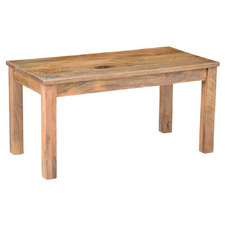 Light Timber Bronte Coffee Table