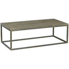 Rustic Byron Wooden Coffee Table