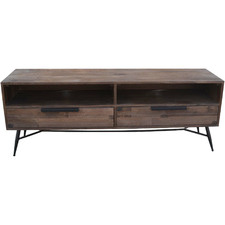 Lexington Wooden Entertainment Unit