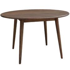 Retro Mango Wood Dining Table