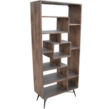Lexington Wooden Bookcase