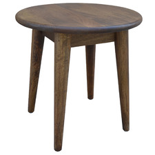 Emma Round Side Table