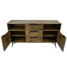 Lexington Wooden Buffet