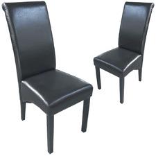 Nice PU Dining Chair (Set of 2)