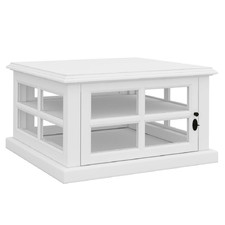 White Somerset Coffee Table