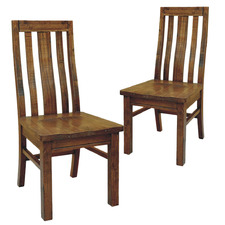 Piaza Dining Chair (Set of 2)