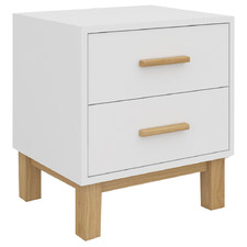 Alby Bedside Table