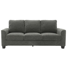 Partridge 3 Seater Upholstered Sofa