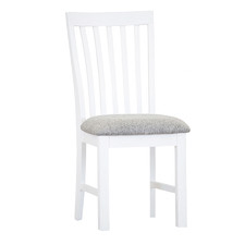 Crowther Acacia Wood Dining Chair