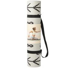 Berber Yoga Mat Rug