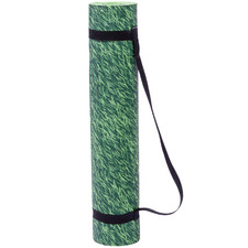 Green Grass Nature Yoga Mat