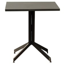 Aluminium Outdoor Flip Top Table