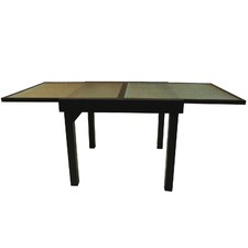 Large Noosa Aluminium Outdoor Extendable Dining Table
