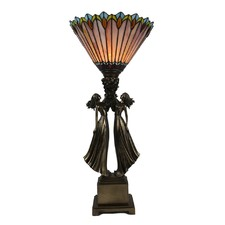 Art Decor Table Lamp