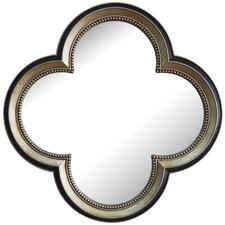 Silver Cadia Wall Mirror