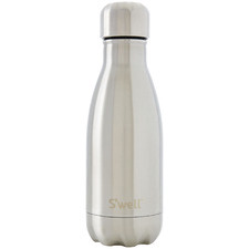 Silver Lining Shimmer 260ml Water Bottle