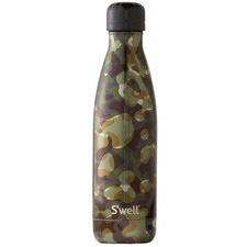 Incognito Camo Metallic 500ml Water Bottle