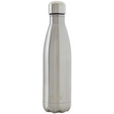 Silver Lining Shimmer 500ml Water Bottle