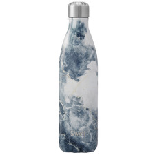 Blue Granite Elements 750ml Water Bottle
