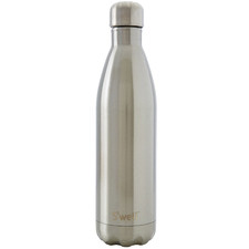 Silver Lining Shimmer 750ml Water Bottle