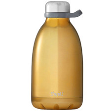 Yellow Gold Roamer Metallic 1900ml Water Bottle