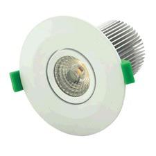 Mono Lens DLK10 10W LED Downlight Kit