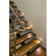 LED Steplights Slide 1 Wall Light
