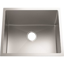 P Series Single Bowl Kitchen Sink