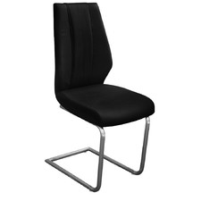 Galway Cantilever Dining Chair (Set of 4)