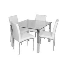 Mary 5 Pce Dining Set