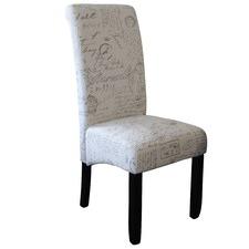 Script Killarney Dining Chair