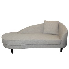 Grace Upholstered Chaise