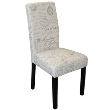 Script Ray Dining Chair