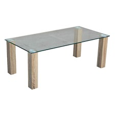 TimberGrain Coffee Table