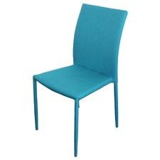 Finn Teal Dining Chair