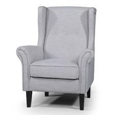 Allegro Wingback Armchair