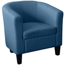 Jesmond Fabric Tub Chair